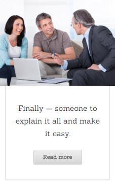 Personal Consultant