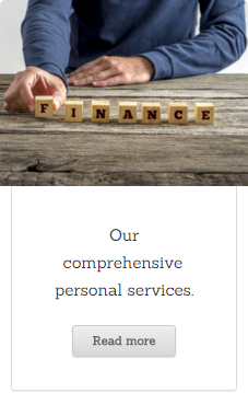 Our Personal Services